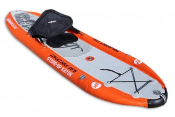 Aqua Design SUP Kayak Suk 9.6
