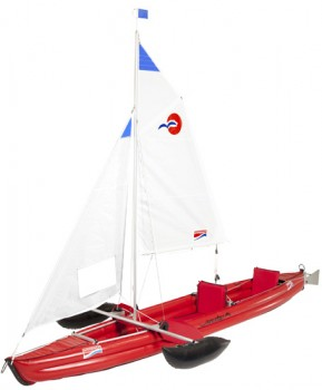 Trimaran Grabner Holiday 2