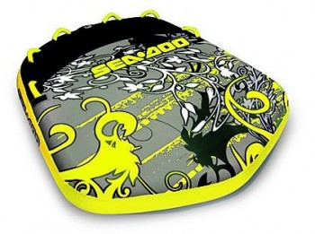 Tub Sea Doo Graphic Deck Tube 3